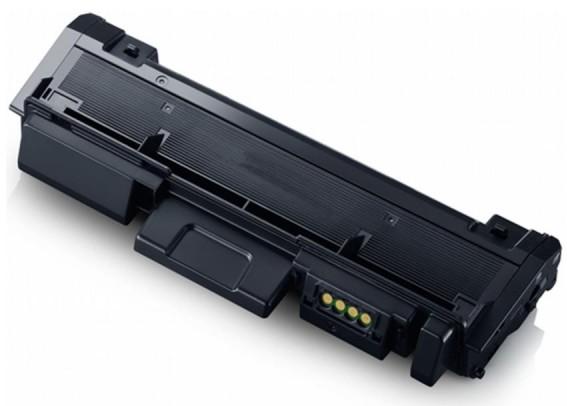 Samsung D111L zwart
