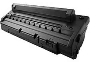 Huismerk Lexmark E210 zwart