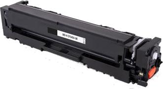 Huismerk HP 203A zwart