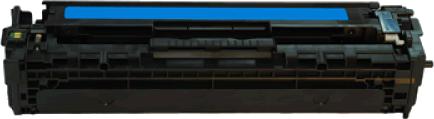 Huismerk HP 203A cyaan