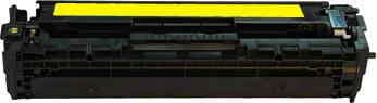 Huismerk HP 203A geel