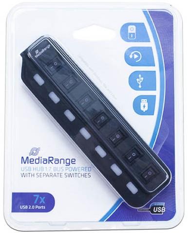 MediaRange MRCS504