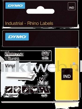 Dymo 1805430 zwart