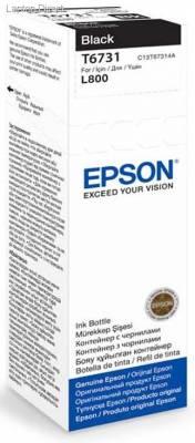 Epson T6731 zwart