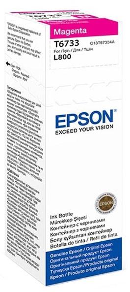 Epson T6733 magenta