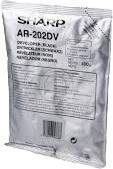 Sharp AR202LD zwart