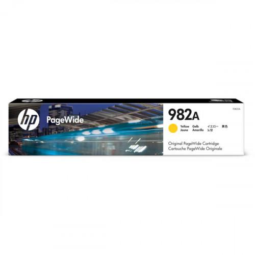HP 982A geel