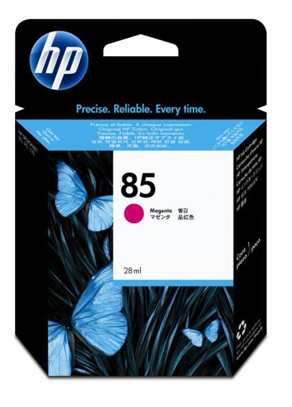 HP 85 magenta
