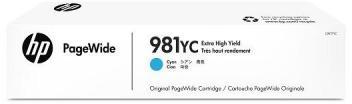 HP 981YC cyaan