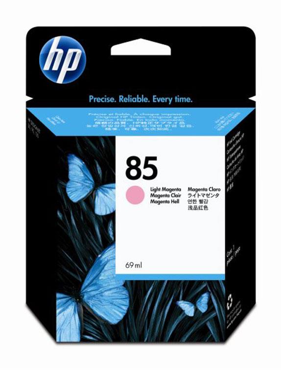 HP 85 licht magenta