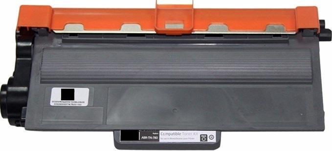 Huismerk Brother TN-3390 zwart