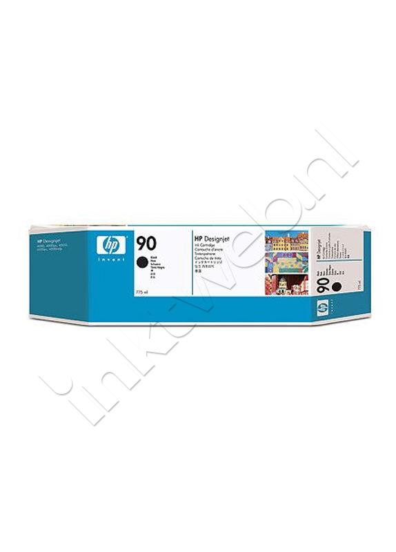HP 90 HC zwart