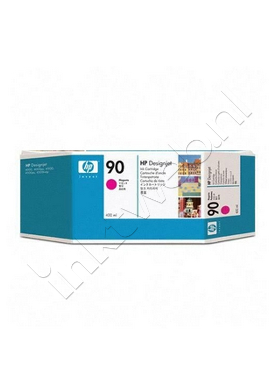 HP 90 HC magenta