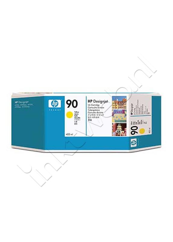 HP 90 HC geel