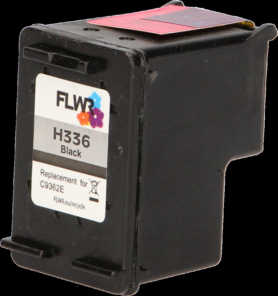 FLWR HP 336 zwart