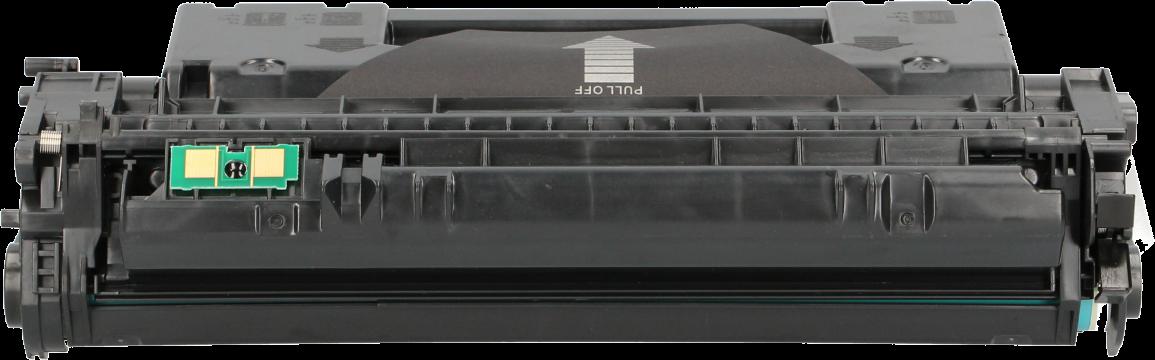 Huismerk Canon LBP-715H zwart