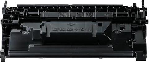 Huismerk Canon 052H zwart