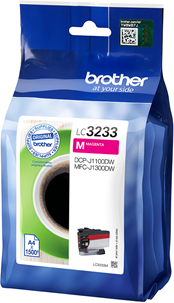 Brother LC-3233M magenta