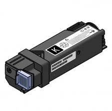 Utax CK-5512K zwart
