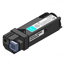 Utax CK-5512C cyaan