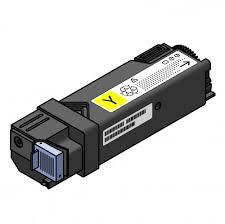 Utax CK-5512Y geel