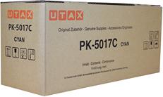 Utax PK-5017C cyaan