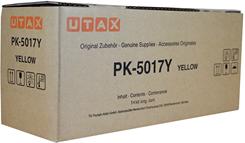 Utax PK-5017Y geel