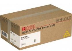 Ricoh C5200 geel