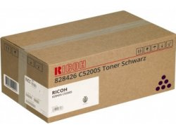 Ricoh C5200 zwart
