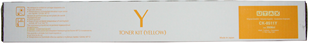 Utax CK-8511Y geel