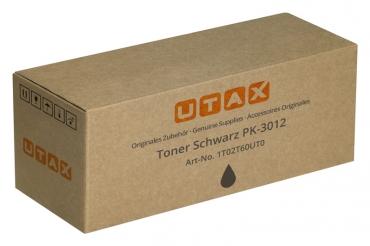 Utax PK-3012 zwart