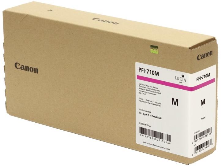 Canon PFI-710 magenta
