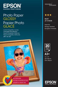 Epson Fotopapier 330mm x 483mm