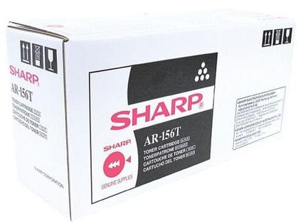 Sharp AR156LT zwart
