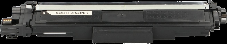 FLWR Brother TN-247 zwart en kleur