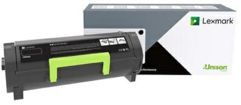 Lexmark 56F2H0E zwart