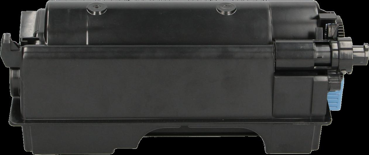 FLWR Canon FX-10 Toner zwart