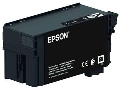 Epson T40D140 zwart