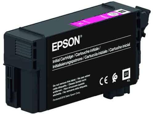 Epson T40C340 magenta