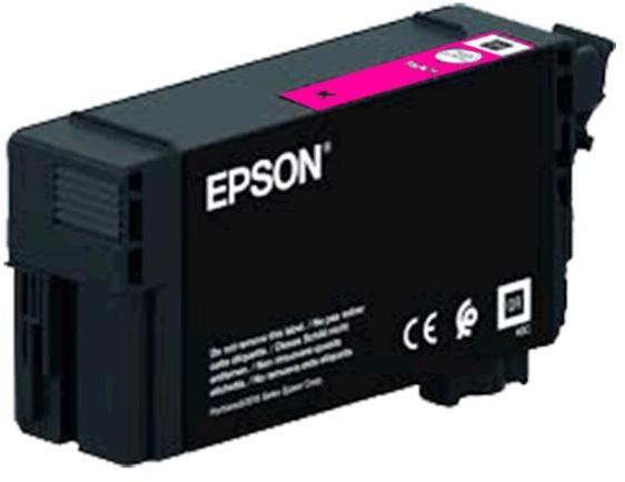 Epson T40D340 XL magenta