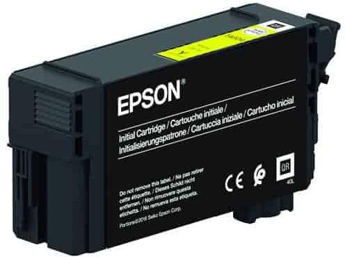 Epson T40C440 geel