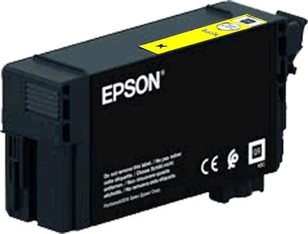 Epson T40D440 XL geel