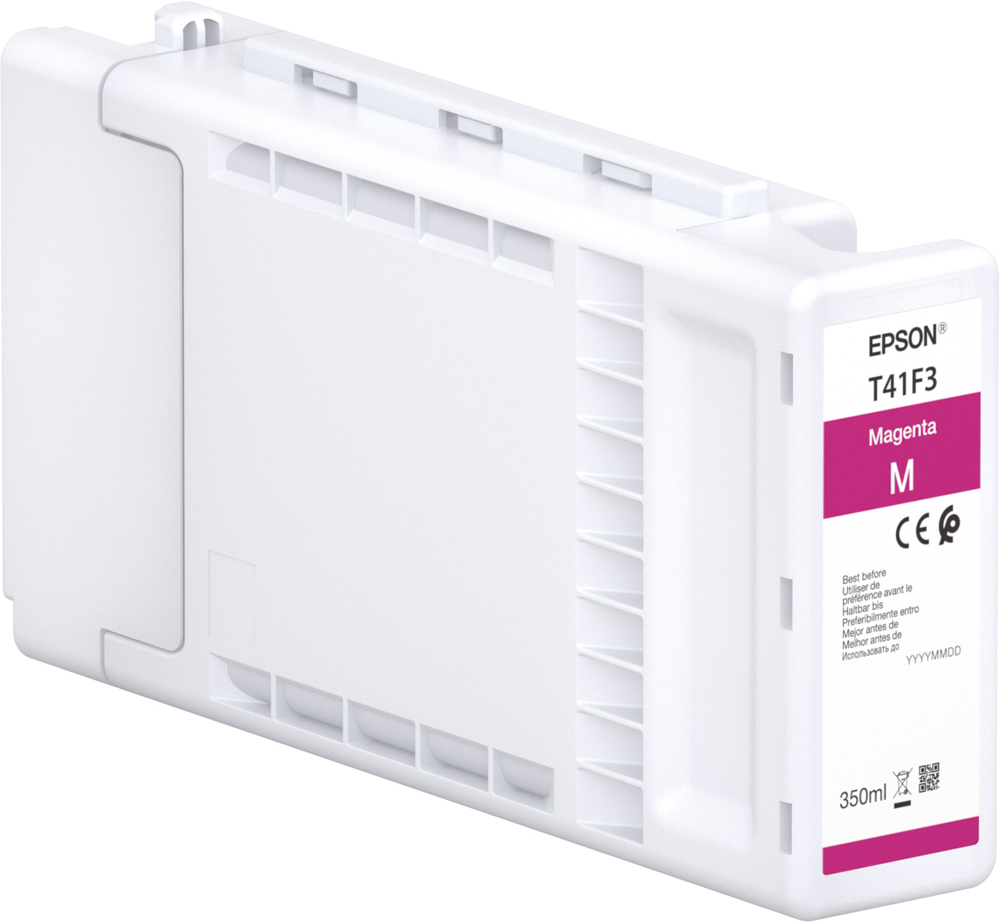 Epson T41F340 XL magenta