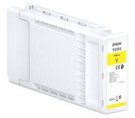 Epson T41F440 XL geel