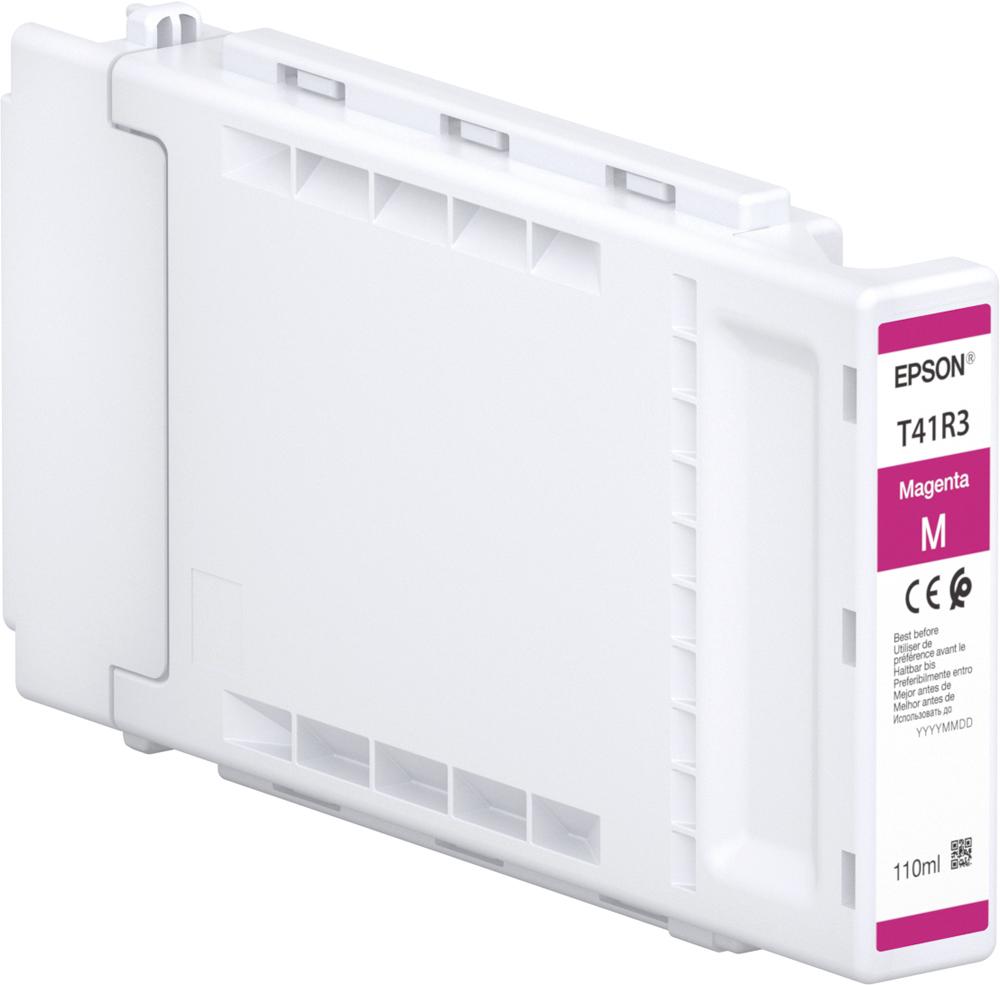 Epson T41R340 magenta