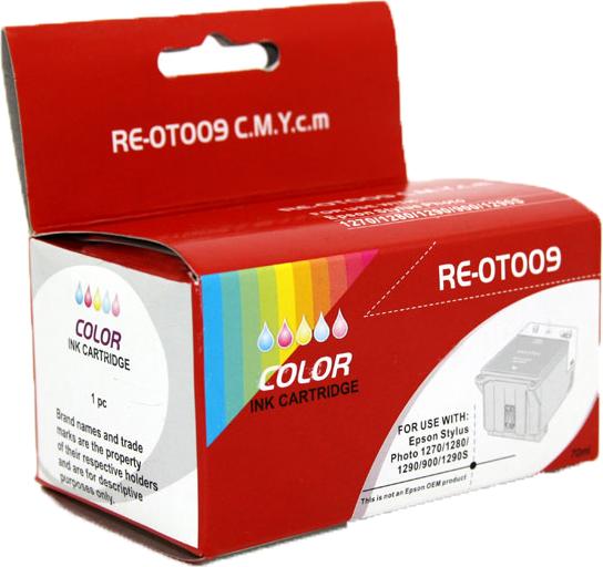 Huismerk Epson T009 kleur