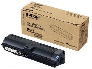 Epson 10079 zwart