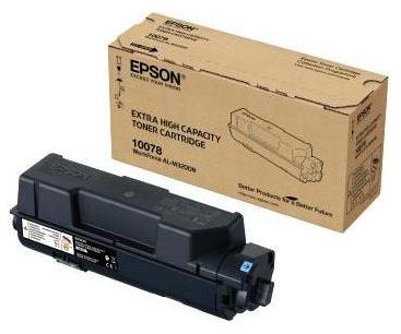 Epson 10078 zwart