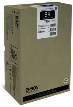 Epson T9741 zwart