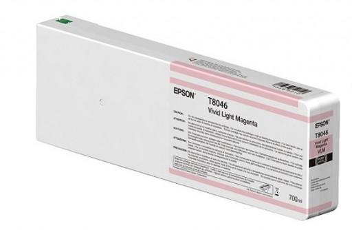 Epson T804600 licht magenta